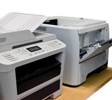 מדפסת לייזר משולבת מומלצת