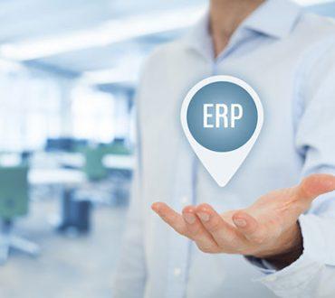 ERP – מייעלים את הפעילות העסקית