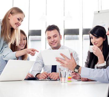 תוכנה לניהול משרד – אלו ממשקים חשוב שתכלול?