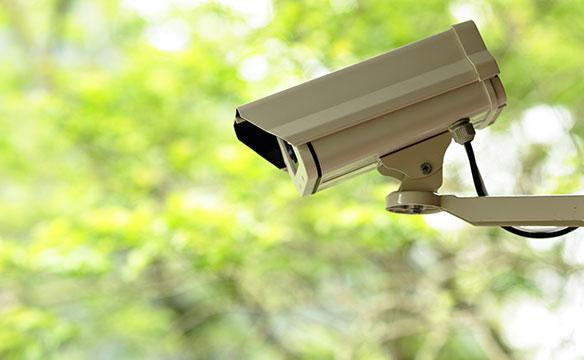 מצלמות אבטחה לעסק – מדריך רכישה